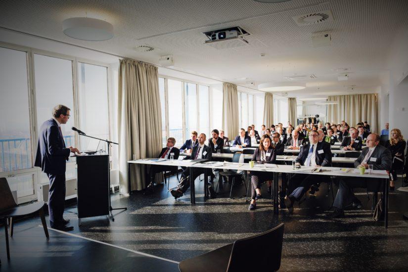 Konferenz 2019